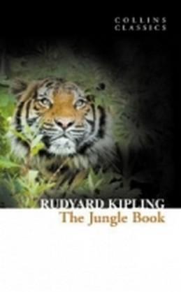 The Jungle Book - Kipling Rudyard