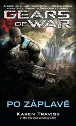 Gears of War 2 – Po záplavě - Traviss Karen