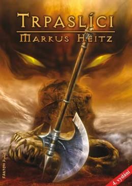 Trpaslíci 1 (4.vydání) - Heitz Markus