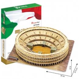 3D Puzzle Colosseum, 84 dílků