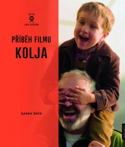 Příběh filmu Kolja - Šmíd Darek