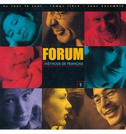Forum 1 - CD /2ks/