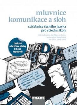 Český jazyk pro SŠ - Cvičebnice - neuveden
