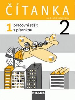 Čítanka 2/1 pro ZŠ - pracovní sešit - kolektiv autorů