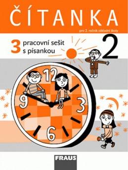 Čítanka 2/3 pro ZŠ - pracovní sešit - kolektiv autorů