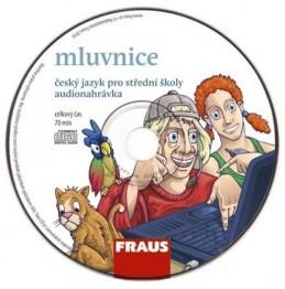 Český jazyk pro SŠ - Mluvnice CD /1ks/ - neuveden