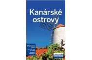 Kanárské ostrovy - Lonely Planet - 2. vydání