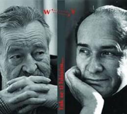 Tak se ti hlásím… - CD - Voskovec Jiří, Werich Jan