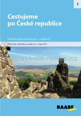 Cestujeme po České republice - kolektiv autorů