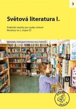 Světová literatura I. - kolektiv autorů