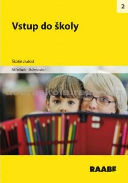 Vstup do školy - kolektiv autorů