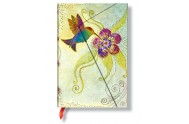 Zápisník - Hummingbird Mini 100x140 Lined