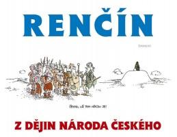 Z dějin národa českého - Renčín Vladimír