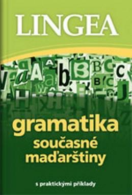 Gramatika současné maďarštiny s praktickými příklady - neuveden