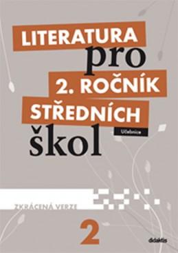 Literatura pro 2.ročník SŠ - Učebnice (zkrácená verze) - Polášková T. a kolektiv