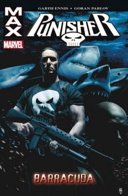 Punisher MAX 6 - Barracuda - Ennis Garth, Parlov Goran,