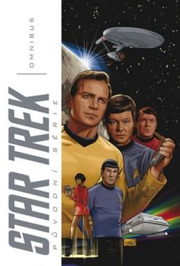 Star Trek - Omnibus - Původní série - Tipton Scott a David