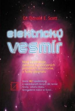 Elektrický vesmír - Scott Donald E.