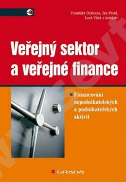 Veřejný sektor a veřejné finance - Ochrana František