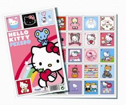 Pexeso 32 - Hello Kitty - neuveden