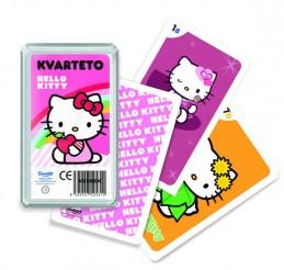 Kvarteto - Hello Kitty - neuveden