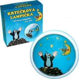 Krtek - Krtečkova lampička pro děti - neuveden