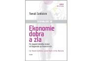 Ekonomie dobra a zla - Po stopách lidského tázání od Gilgameše po finanční krizi - CDmp3