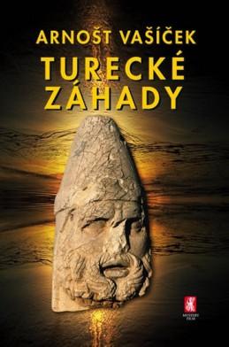 Turecké záhady - Vašíček Arnošt