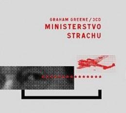 Ministerstvo strachu - CD - Greene Graham