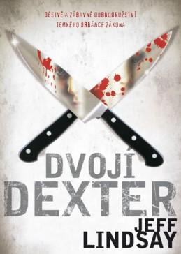 Dvojí Dexter - Lindsay Jeff