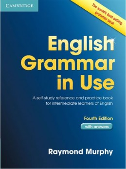 English Grammar in Use - Murphy Raymond