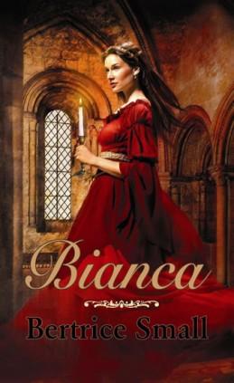 Bianca (Série Dcery obchodníka s hedvábím 1) - Smallová Bertrice