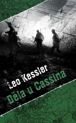 Děla u Cassina - Kessler Leo