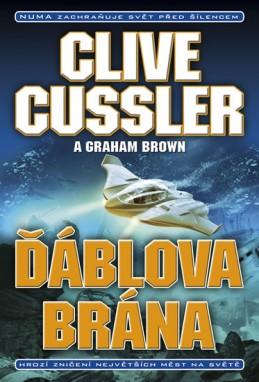 Ďáblova brána - Cussler Clive, Brown Graham,