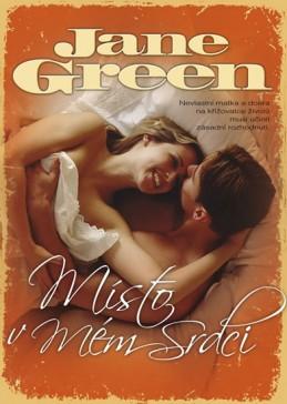 Místo v mém srdci - Green Jane