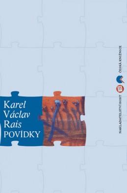 Povídky - Rais Karel Václav