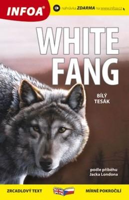 Bílý tesák / White Fang - Zrcadlová četba - London Jack