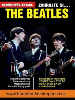 Zahrajte si ... The Beatles (noty na klavír, zpěv, akordy na kytaru) - neuveden