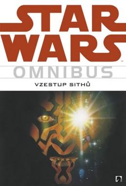Star Wars - Omnibus - Vzestup Sithů 1 - neuveden