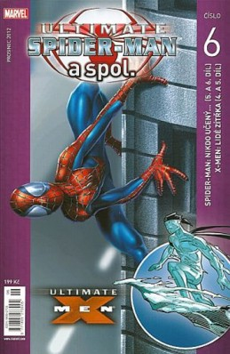 Ultimate Spider-Man a spol. 6 - Bendis Brian Michael