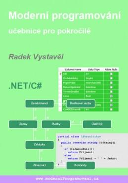 Moderní programování – učebnice pro pokročilé - Vystavěl Radek