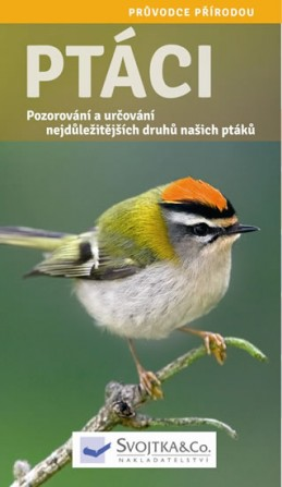 Ptáci - Pozorování a určování nejdůležitějších druhů našich ptáků - neuveden