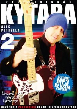 Elektrická kytara 2. - Petržela Aleš