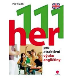 111 her pro atraktivní výuku angličtiny