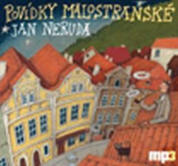 Povídky malostranské - CDmp3 - Neruda Jan
