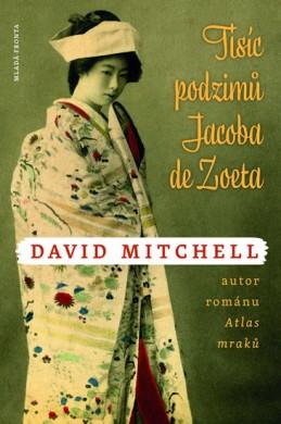 Tisíc podzimů Jacoba de Zoeta - Mitchell David