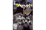 Batman - Soví tribunál