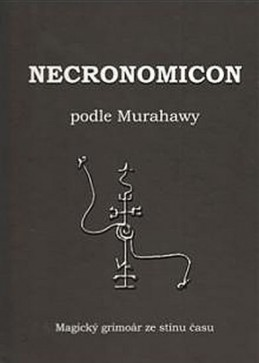 Necronomicon podle Murahawy - neuveden