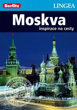 Moskva - Inspirace na cesty - neuveden