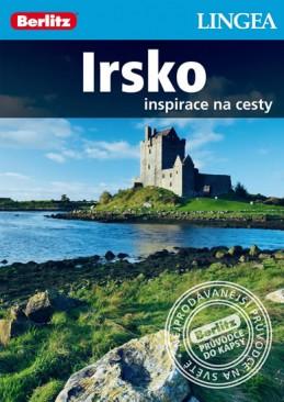 Irsko - Inspirace na cesty - neuveden